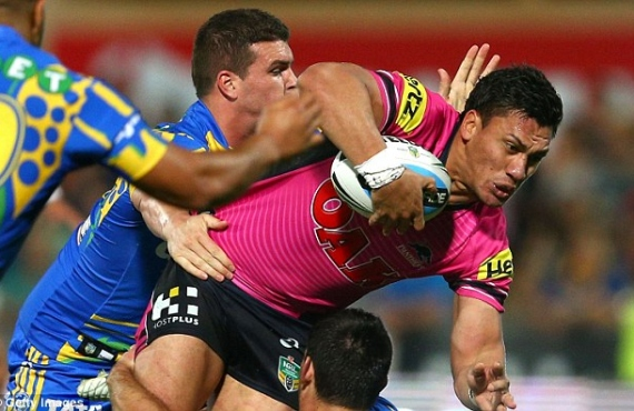 How The Nrl Season 2018 Is Expected To Shape Up