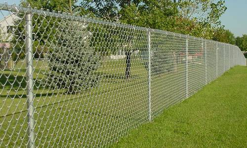 You Would Love The Versatility Of A Chain Link Fencing