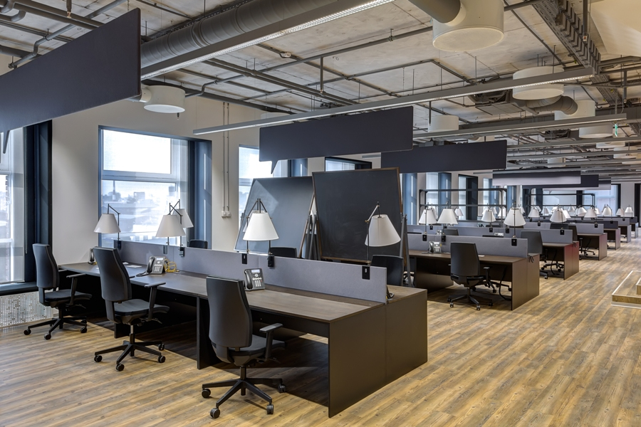 The Essence Of High Quality Office Furniture