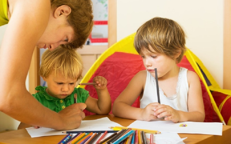 childhood education and care in Perth