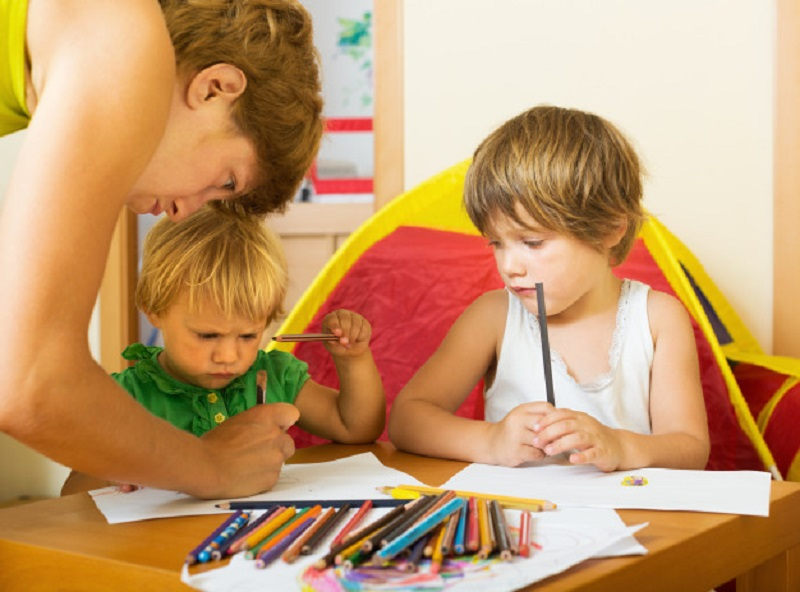 A Great Course Choice To Begin A Prosperous Career In Child Care