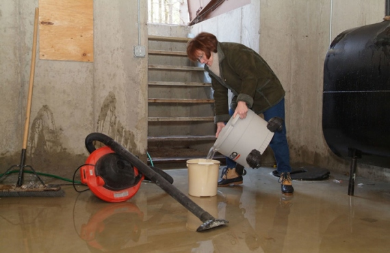 Can A Basement Get Waterproofed During Winters?