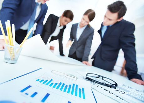 5 Benefits Of Management Consulting Service