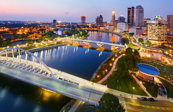 Top 8 Tourist Attractions in Central Ohio