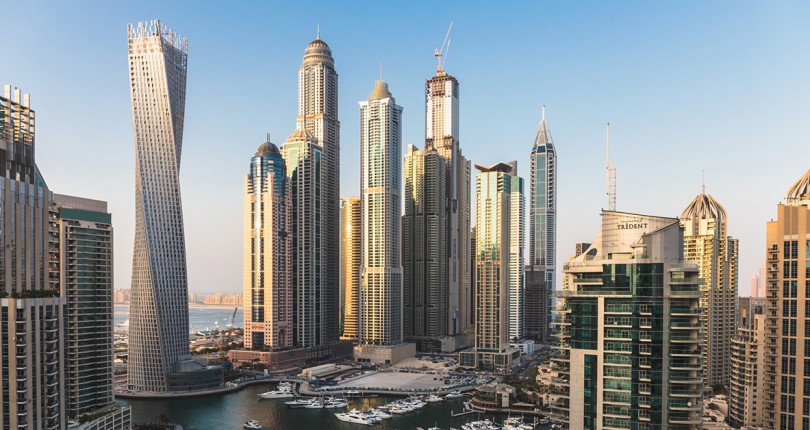Dubai Off Plan Properties