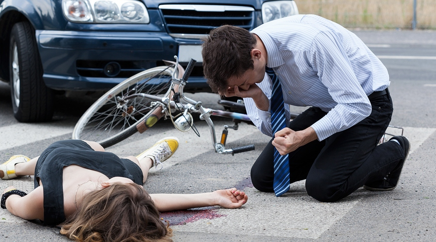 Contact With Pedestrian Accidents Lawyer After The Pedestrian Accidents
