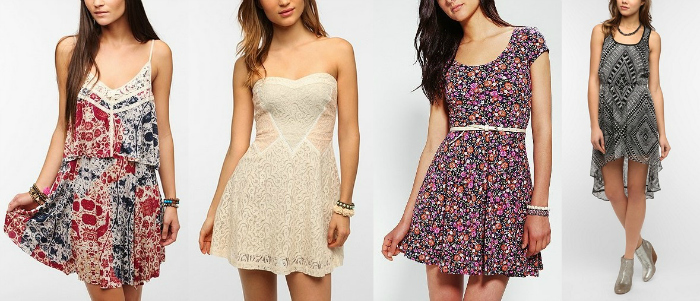 Different Types Of Trendy Womens Clothing
