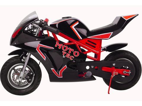 How To Choose A Mini Motor Bike?