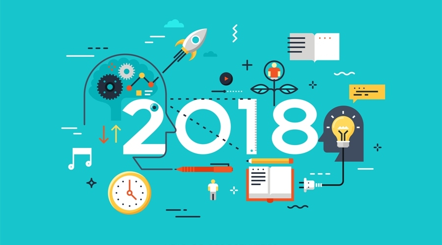 TOP 2018 TRENDS FOR LEARNING AND DEVELOPMENT