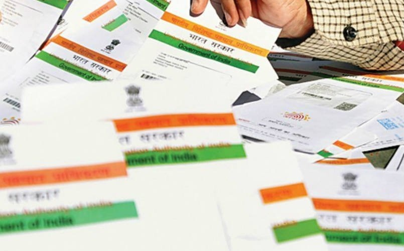 Documents That Must Be Linked To Aadhar Card