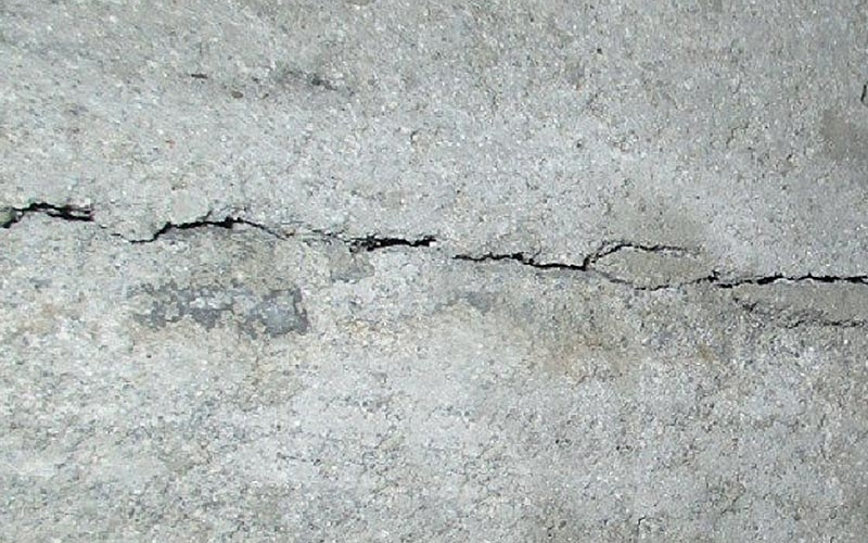 Foundation Crack: Some Causes And Types
