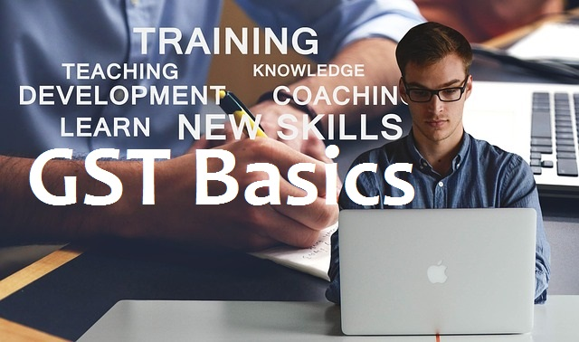 GST Training India: Know All About Sharing GST Data