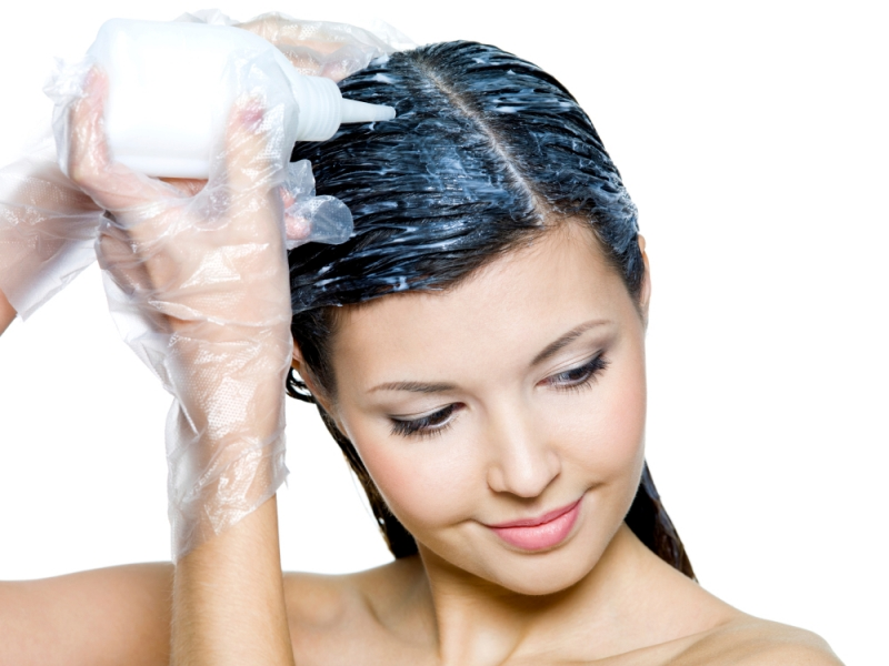Why Should You Make Use Of Ayurvedic Anti Dandruff  Shampoo