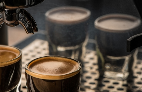 Get Your Daily Caffeine Fix With These Must Try New Coffee Trends
