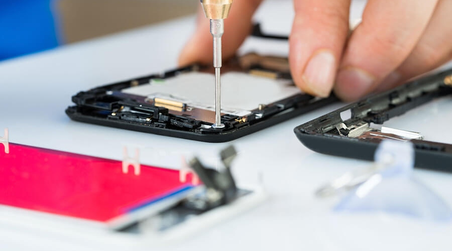 Get Top Quality Fix iPhone Repair Services In Auckland