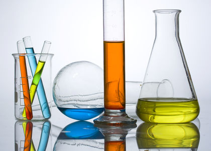 Acid-Base Chemistry College Majors Find Gainful Employment