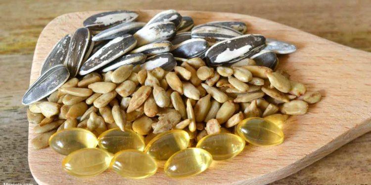 Vitamin E The Wonder Drug