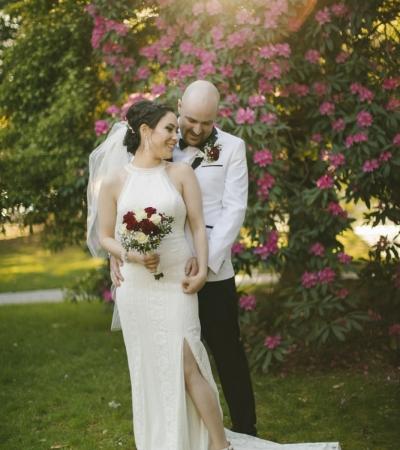 Wedding Photography Place