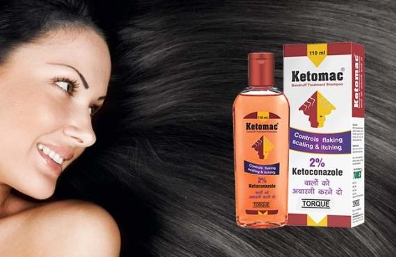 best anti dandruff medicated shampoo in India