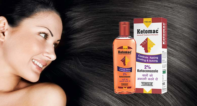 best anti dandruff medicated shampoo in India